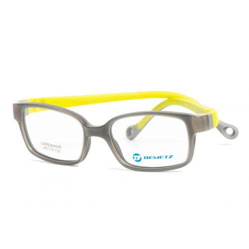 Ochelari de vedere Demetz Copii Dreptunghiulari GAME804245  0044