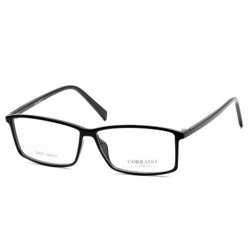 Ochelari de vedere Corrado barbat Dreptunghiulari C607 C17
