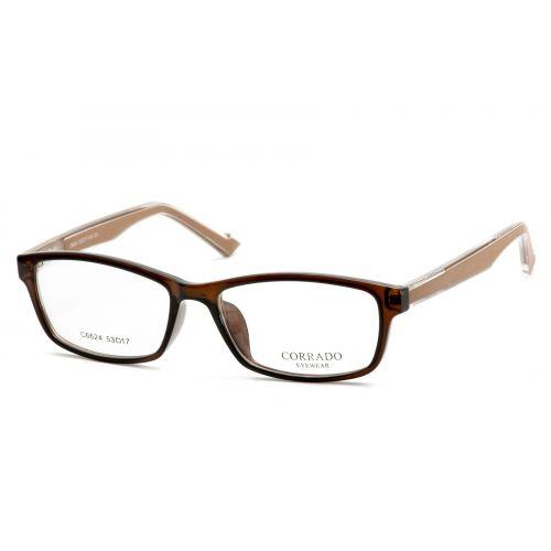 Ochelari de vedere Corrado barbat Dreptunghiulari C6624 C5