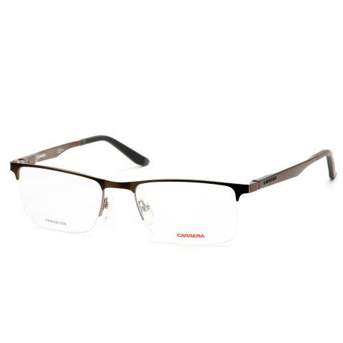 Ochelari de vedere Carrera Barbat Dreptunghiulari CA8810 A24
