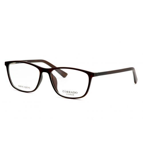 Ochelari de vedere Corrado barbat Dreptunghiulari C6616 C8