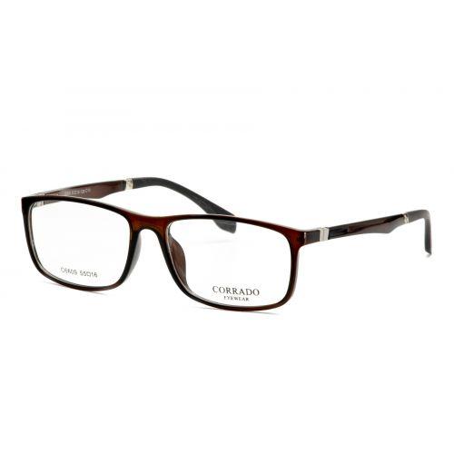 Ochelari de vedere Corrado barbat Dreptunghiulari C6609 C10