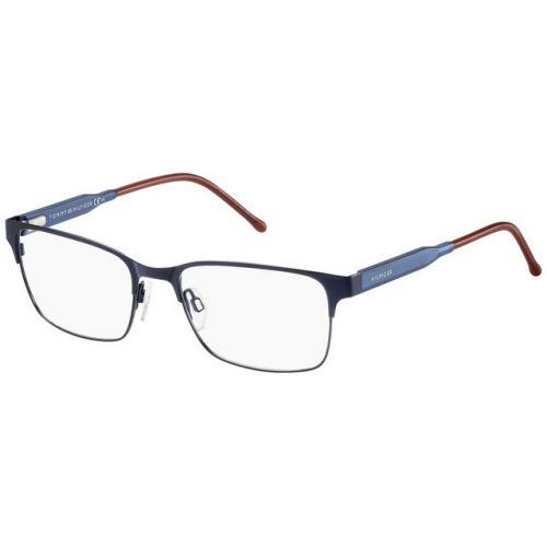 Ochelari de vedere Tommy Hilfiger Barbat Dreptunghiulari TH1396 R1W